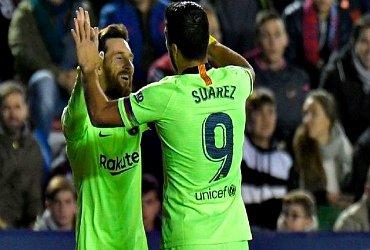 Семнадцатый тур испанской Ла Лиги