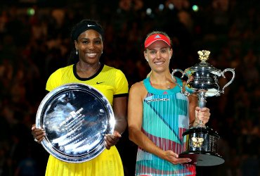 Жеребьевка основной сетки Australian Open