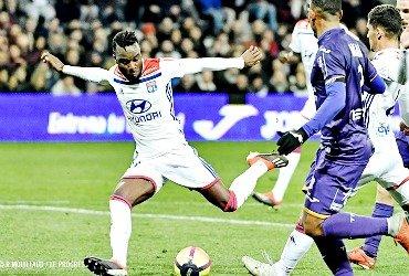 Центральный поединок французской Лиги 1, мнение букмекеров