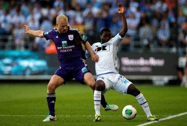 Возобновление сезона Лиги Жюпиле