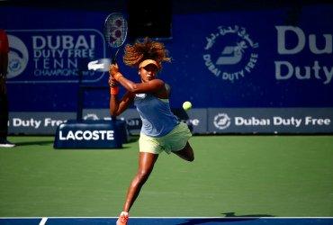 Итоги жеребьевки «Dubai Duty Free Tennis Championships» -2019