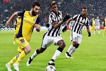Лига чемпионов УЕФА: туринский суперклуб