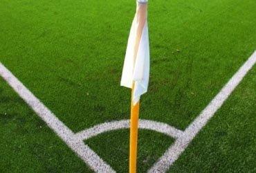 Футбольные угловые