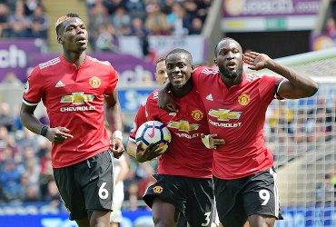 Лига чемпионов УЕФА: Манчестер Юнайтед – Пари Сен-Жермен