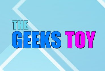 The Geek Toys